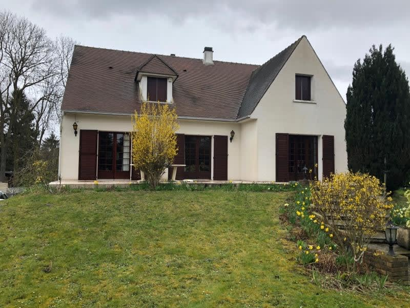 Sale house / villa Villennes sur seine 790000€ - Picture 7