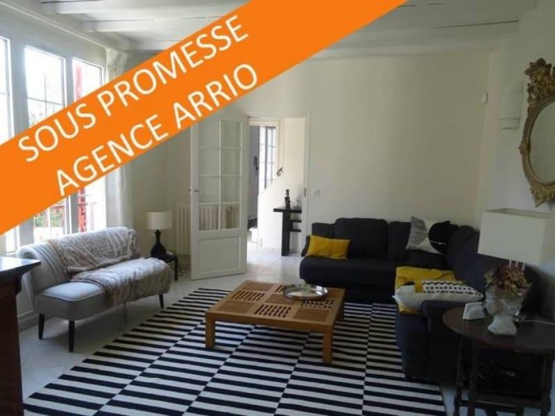 Vente maison / villa Villennes sur seine 775000€ - Photo 5