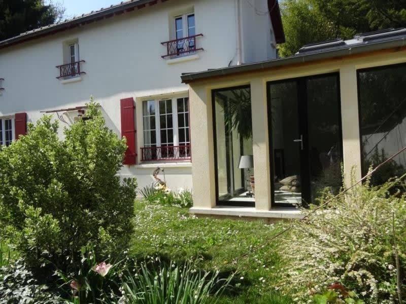 Vente maison / villa Villennes sur seine 775000€ - Photo 7