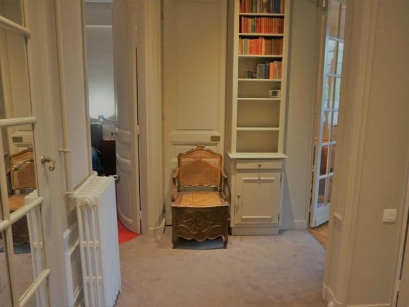Alquiler  apartamento Neuilly sur seine 2700€ CC - Fotografía 7