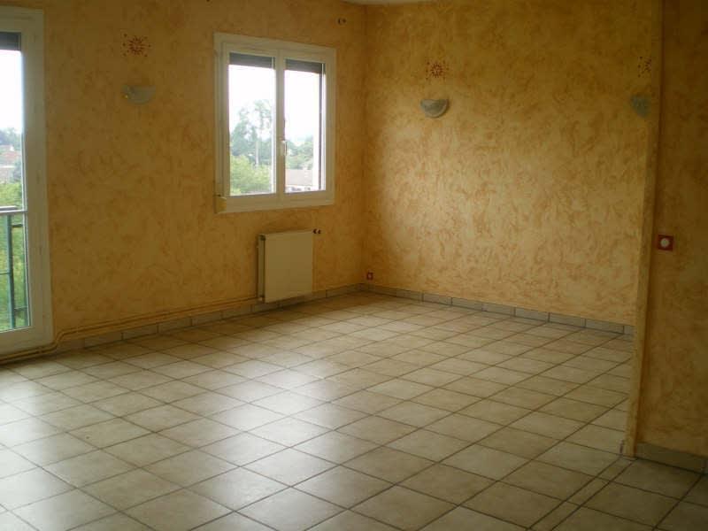 Vente appartement Crepy en valois 113000€ - Photo 4