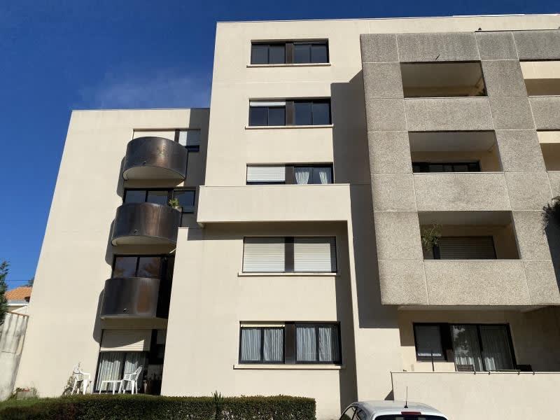 Sale apartment Bordeaux 220000€ - Picture 7