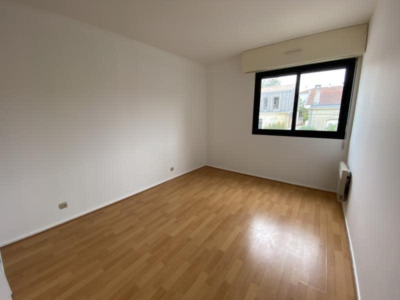 Sale apartment Bordeaux 220000€ - Picture 9