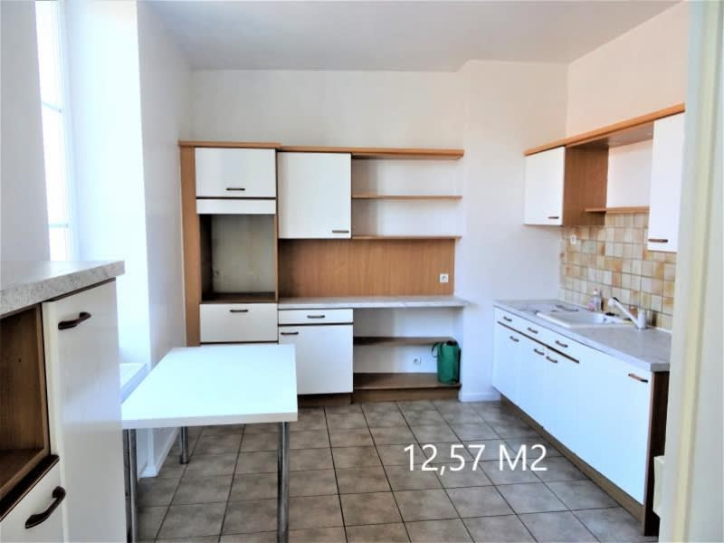 Sale apartment Nevers 66000€ - Picture 12