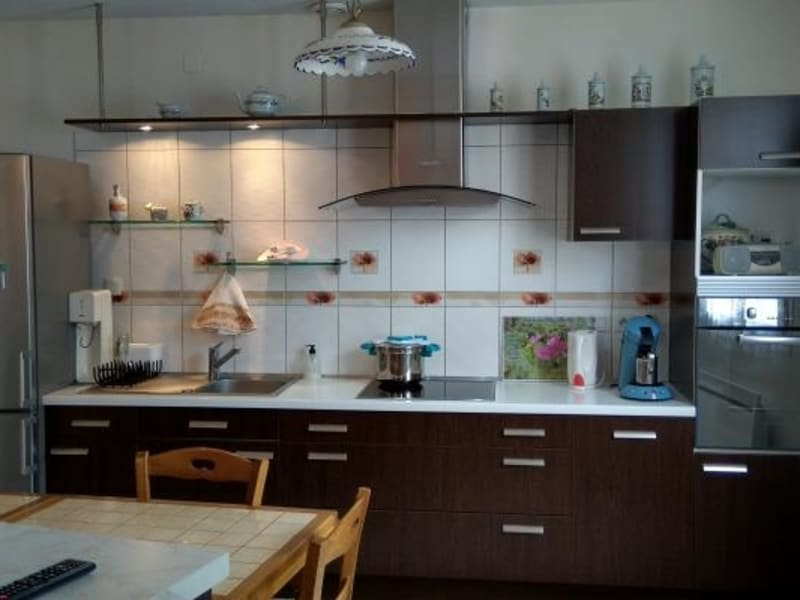 Vente appartement Nevers 120000€ - Photo 9
