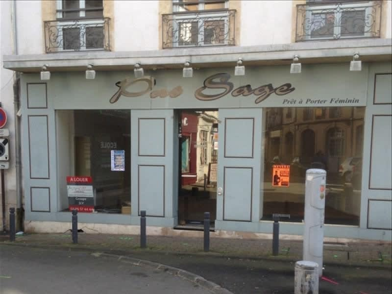 Location local commercial Nevers 483,08€ HC - Photo 8