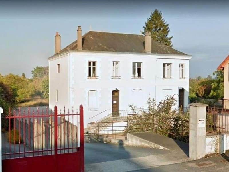 Location local commercial Nevers 1750€ HC - Photo 2