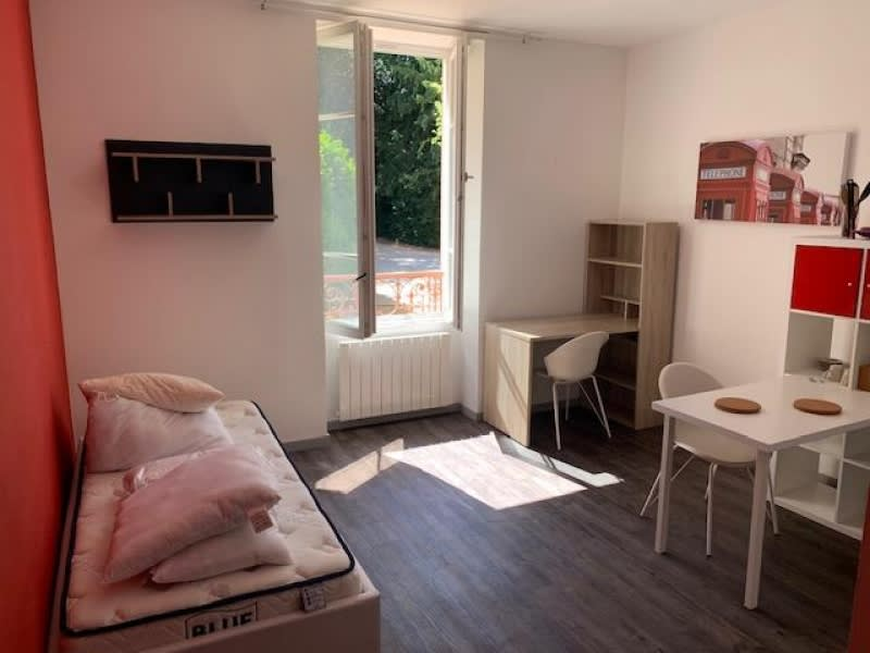 Rental apartment Ecully 559€ CC - Picture 7