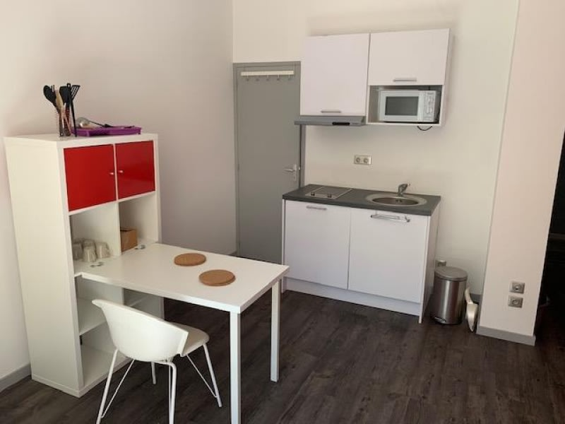 Rental apartment Ecully 559€ CC - Picture 8