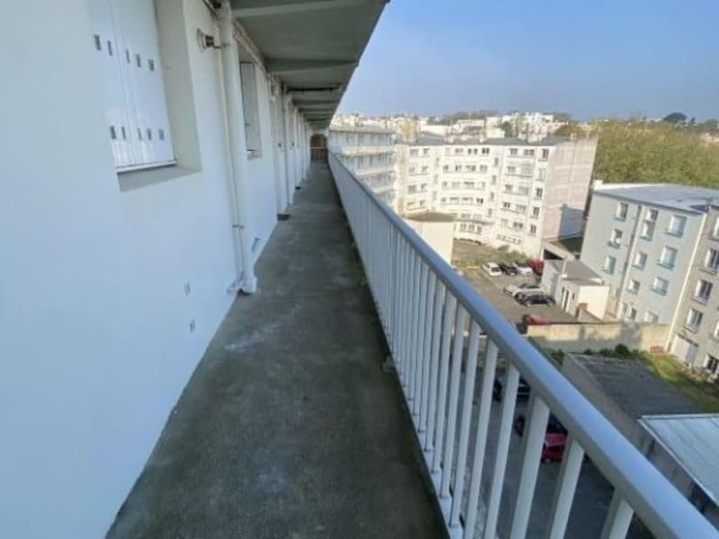 Vente appartement Brest 90000€ - Photo 7