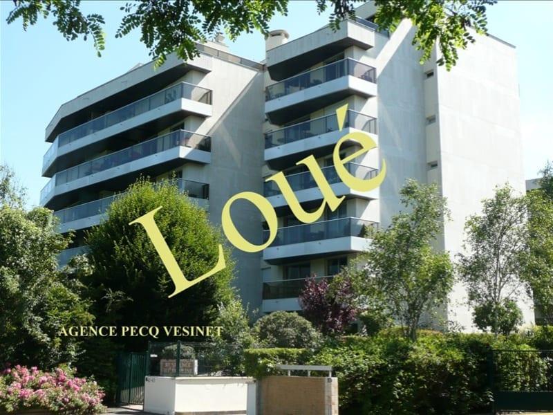 Location appartement Le pecq 1220€ CC - Photo 7