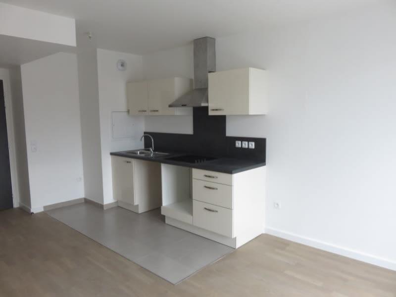 Location appartement Croissy sur seine 930€ CC - Photo 9