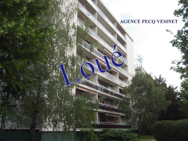 Location appartement Le pecq 1014€ CC - Photo 3