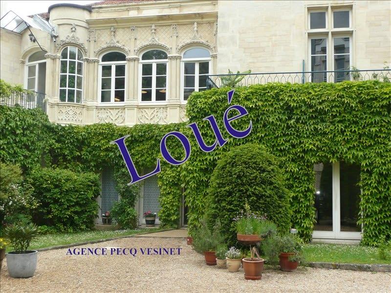 Location appartement Le pecq 3650€ CC - Photo 8