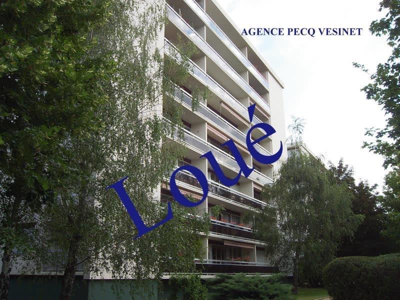Location appartement Le pecq 710€ CC - Photo 4