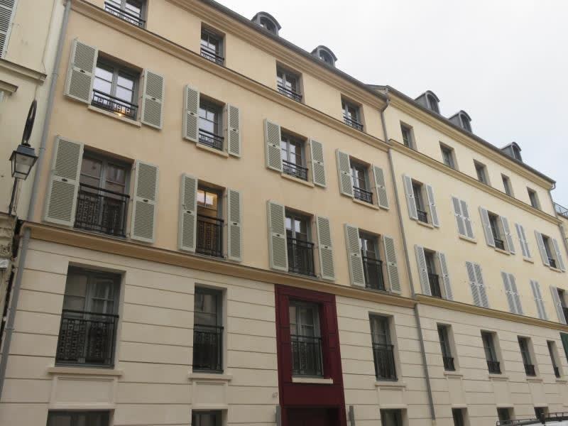 Location appartement Versailles 830€ CC - Photo 8