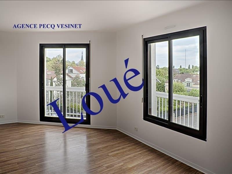 Location appartement Le vesinet 690€ CC - Photo 4