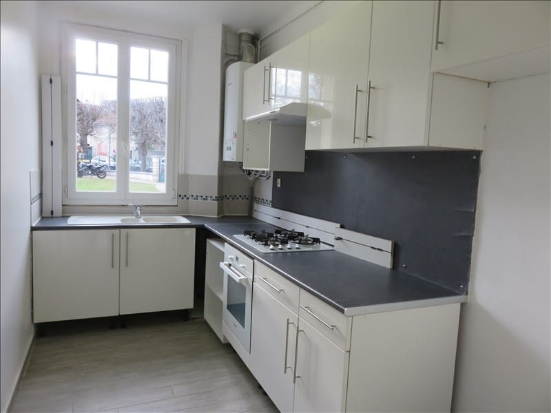 Location appartement Le pecq 900€ CC - Photo 7