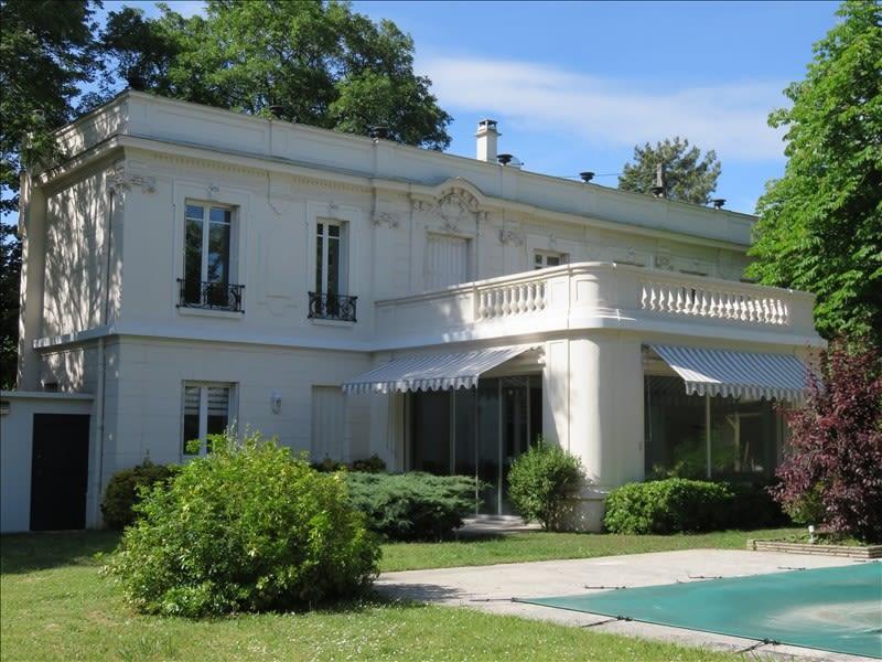 Location maison / villa Le vesinet 4700€ CC - Photo 8