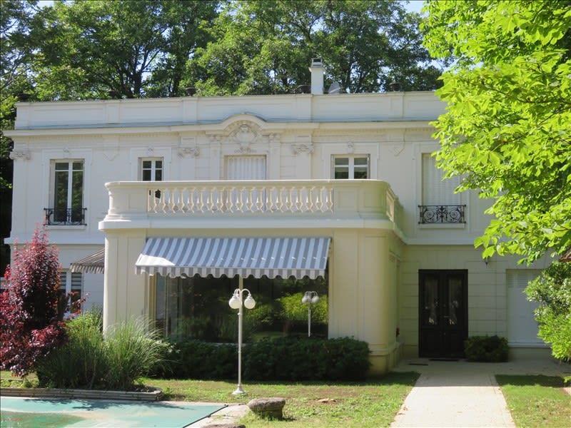 Location maison / villa Le vesinet 4700€ CC - Photo 9
