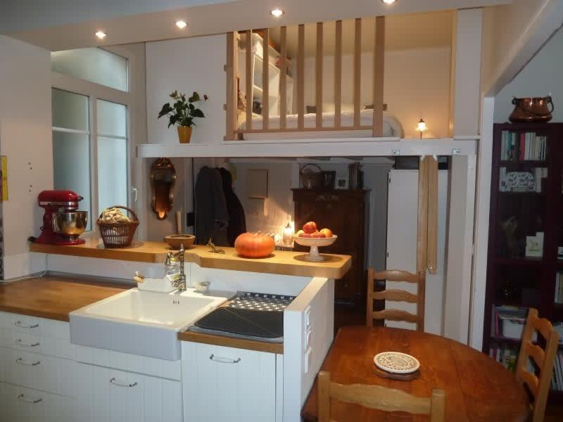 Vente appartement Le pecq 225000€ - Photo 13