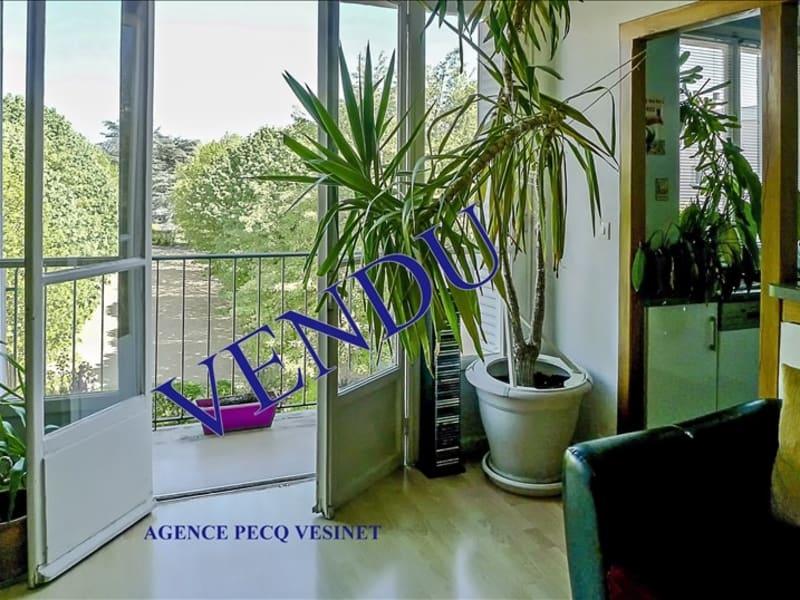 Vente appartement Le pecq 238000€ - Photo 6