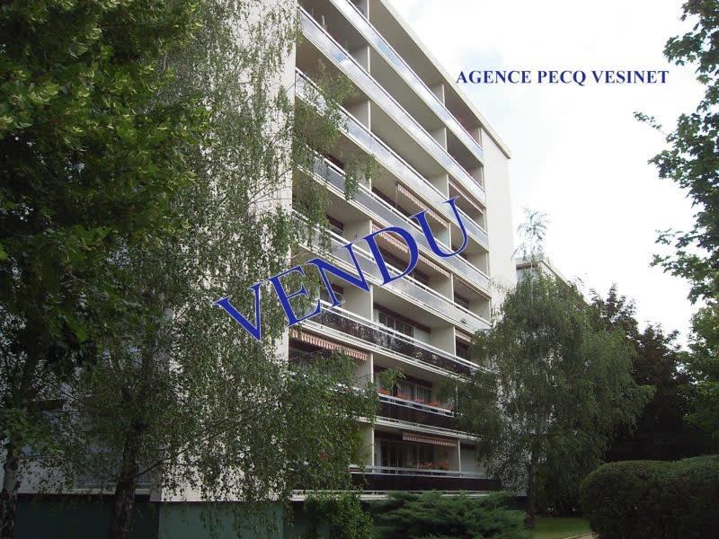 Vente appartement Le pecq 480000€ - Photo 4