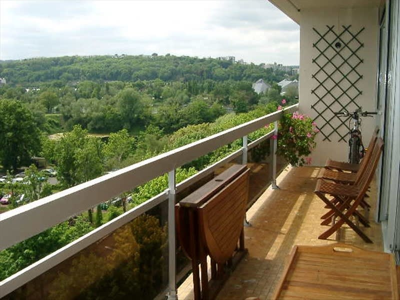 Vente appartement Le pecq 480000€ - Photo 5
