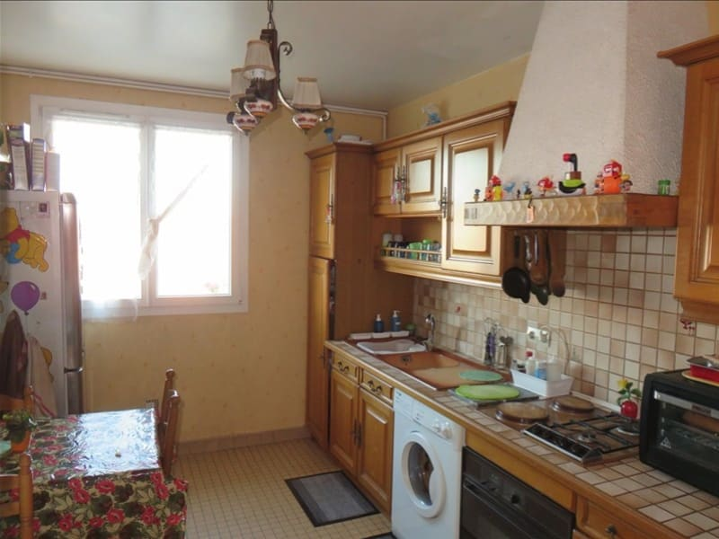 Vente appartement Le pecq 250000€ - Photo 8