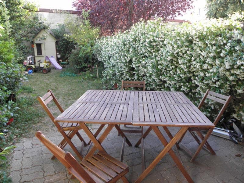 Vente appartement Le vesinet 524000€ - Photo 11