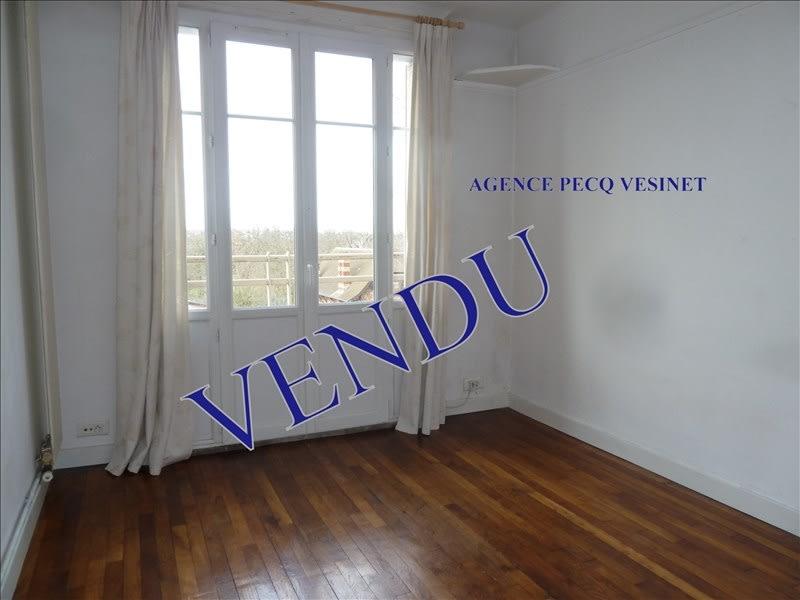 Vente appartement Le vesinet 208000€ - Photo 3