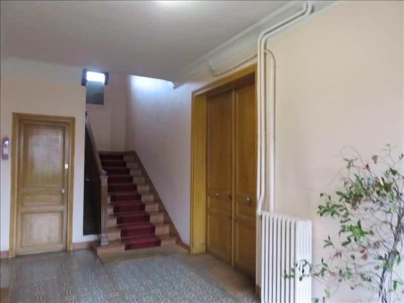 Vente appartement Le vesinet 245000€ - Photo 12