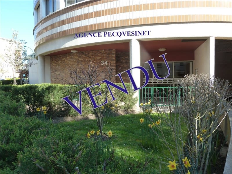 Vente appartement Le vesinet 300000€ - Photo 6