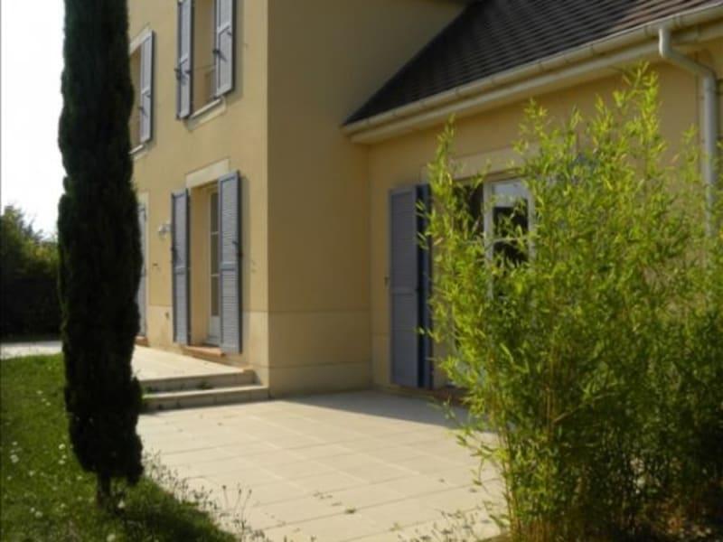 Vente maison / villa Montesson 795000€ - Photo 4