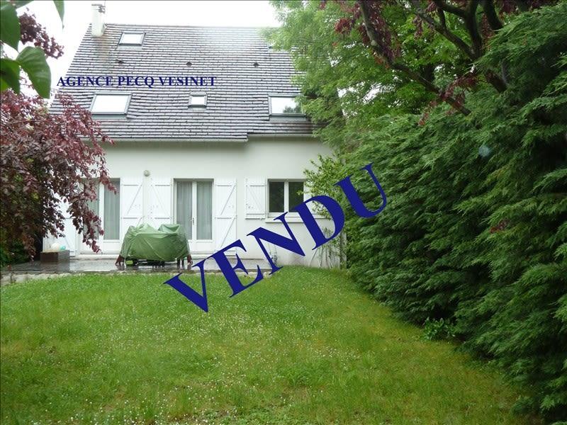 Vente maison / villa Le pecq 798000€ - Photo 9