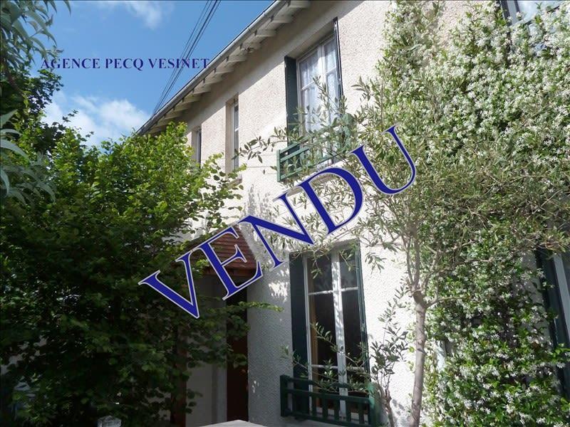 Vente maison / villa Le pecq 380000€ - Photo 3