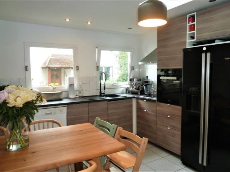 Vente maison / villa Le pecq 460000€ - Photo 10