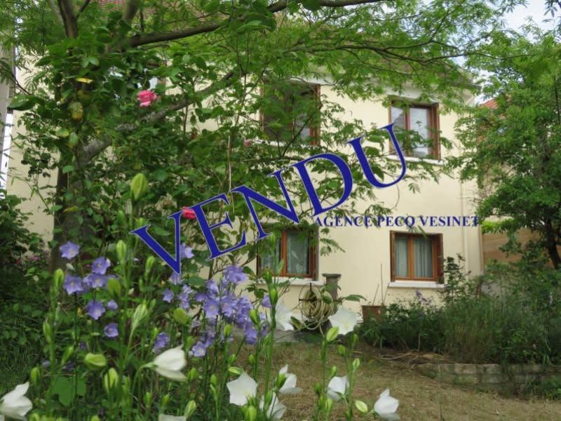 Vente maison / villa Le pecq 780000€ - Photo 5