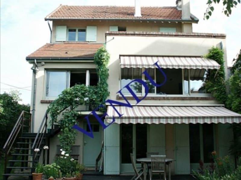 Vente maison / villa Le pecq 848000€ - Photo 7