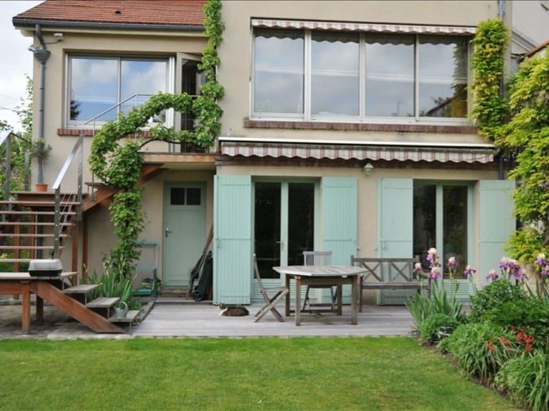 Vente maison / villa Le pecq 848000€ - Photo 11