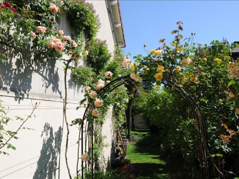 Vente maison / villa Le pecq 848000€ - Photo 12