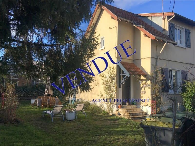 Vente maison / villa Le pecq 398000€ - Photo 3