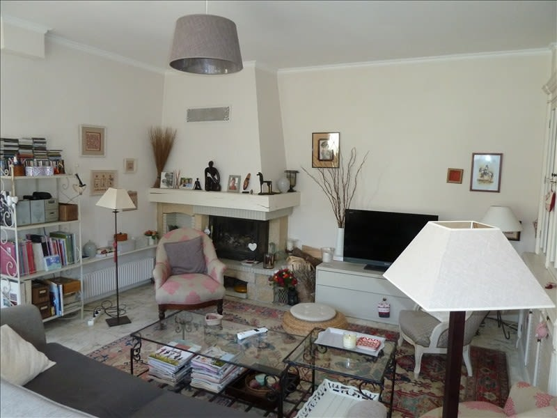 Vente maison / villa Le pecq 645000€ - Photo 12