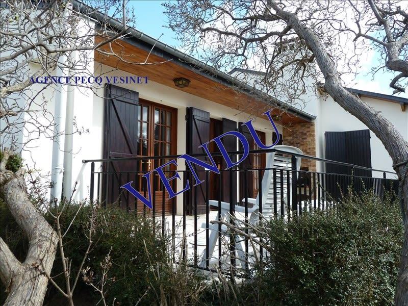 Vente maison / villa Le pecq 731500€ - Photo 4