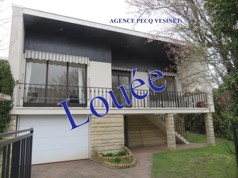 Location maison / villa St germain en laye 2500€ CC - Photo 3