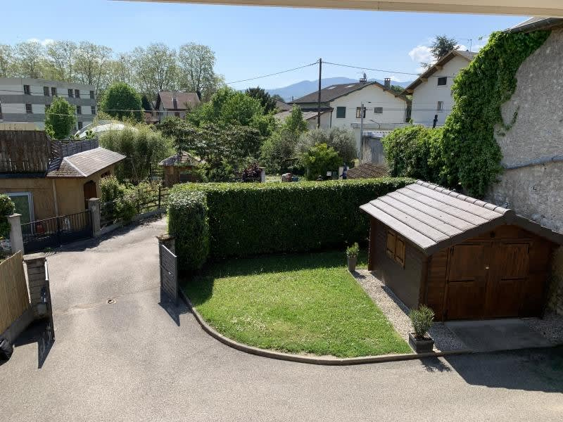 Vente appartement Chambery 385000€ - Photo 12