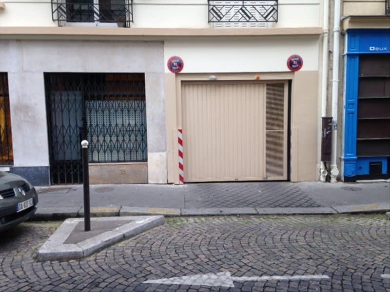 Location parking Paris 17ème 61€ CC - Photo 2