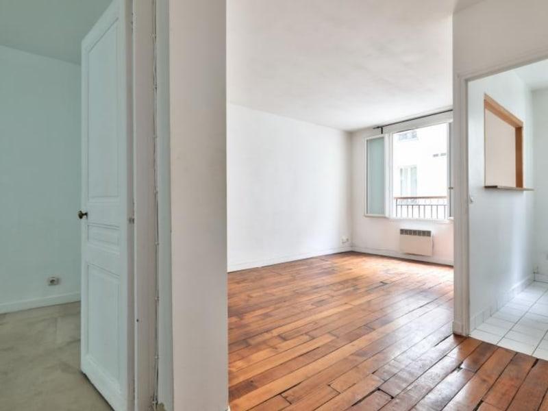 Vente appartement Paris 17ème 400000€ - Photo 9