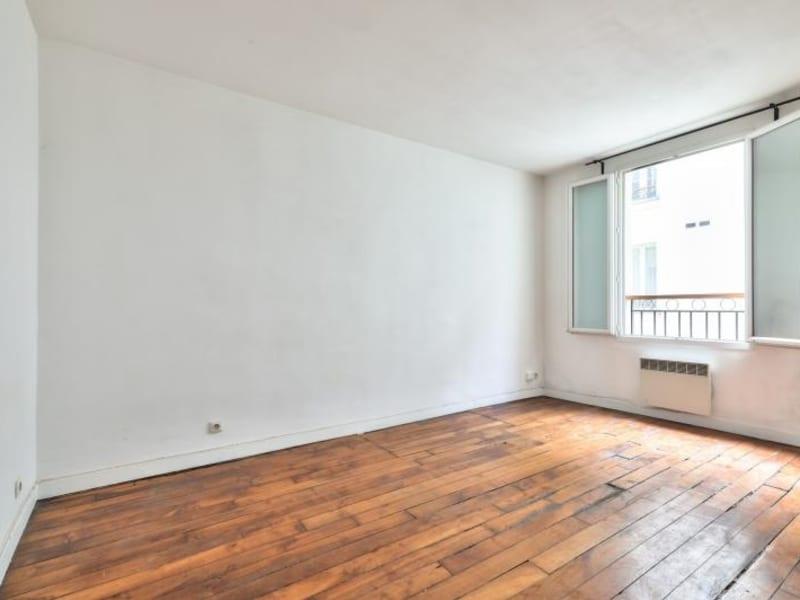 Vente appartement Paris 17ème 400000€ - Photo 10