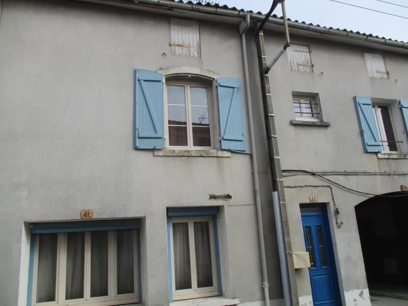 Vente maison / villa Niort 158000€ - Photo 10